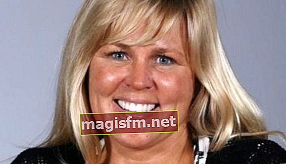Inga Barks (Radiomoderator) Wiki, Bio, Alter, Größe, Gewicht, Maße, Ehemann, Vermögen, Fakten