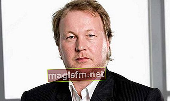 Ian Rumsey (Journalist) Wiki, Bio, Alter, Größe, Gewicht, Frau, Vermögen, Fakten
