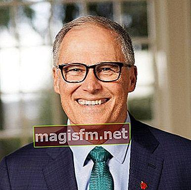 Jay Inslee (Gouverneur von Washington) Gehalt, Vermögen, Bio, Wiki, Alter, Frau, Kinder, Karriere, Fakten