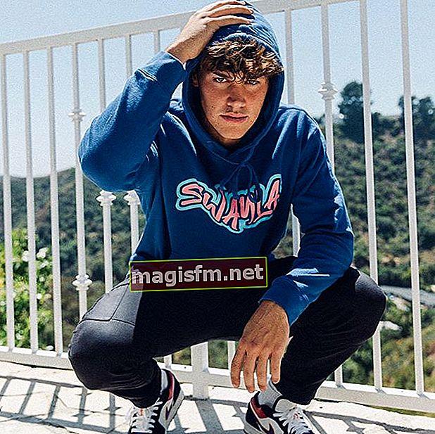 Noah Beck (TikTok Star) Wiki, Bio, Alter, Größe, Gewicht, Freundin, Familie, Karriere, Vermögen, Fakten