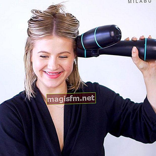 Milana Burykin (Youtuber) Bio, Wiki, Alter, Größe, Gewicht, Ehepartner, Kinder, Vermögen, Fakten