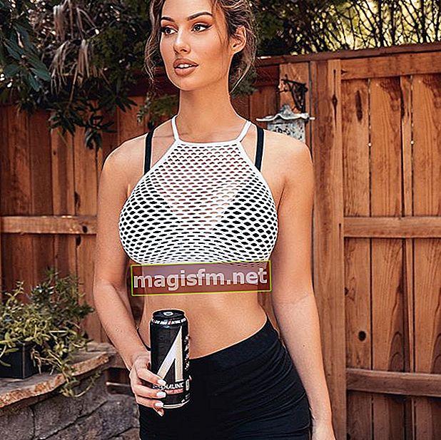 Bianca Kmiec (Model) Wiki, Bio, Alter, Größe, Gewicht, Vermögen, Freund, Ethnizität, Fakten