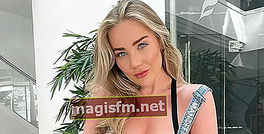 Bethany Lily April (Instagram Star) Wikipedia, Bio, Alter, Größe, Gewicht, Freund, Vermögen, Karriere, Fakten