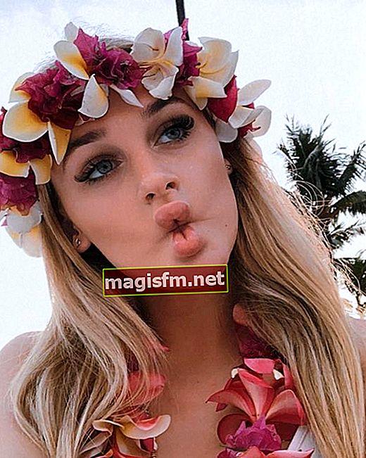 Madi Monroe (TikTok Star) Wiki, Bio, Alter, Größe, Gewicht, Maße, Freund, Vermögen, Fakten
