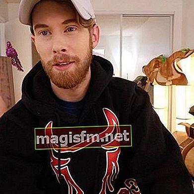 Brandon Farris (Youtuber) Wiki, Bio, Alter, Größe, Gewicht, Freundin, Vermögen, Karriere, Familie, Fakten