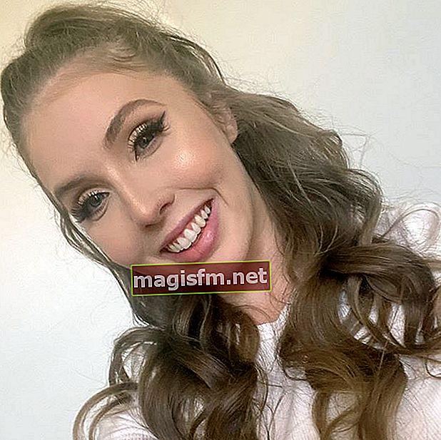 Lena Paul (Schauspielerin) Wiki, Bio, Alter, Größe, Gewicht, Freund, Vermögen, Familie, Karriere, Fakten