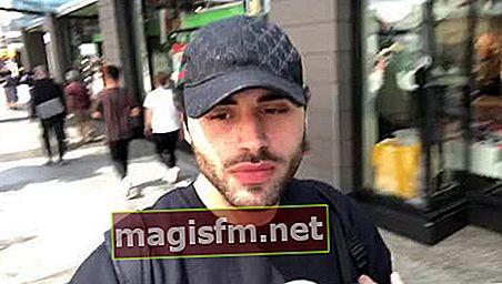 Jon Zherka (Twitch Streamer) Wikipedia, Bio, Alter, Größe, Gewicht, Freundin, Vermögen, Karriere, Fakten