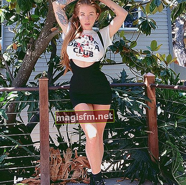 Coconut Kitty (Instagram Star) Wiki, Bio, Alter, Größe, Gewicht, Freund, Familie, Karriere, Vermögen, Fakten