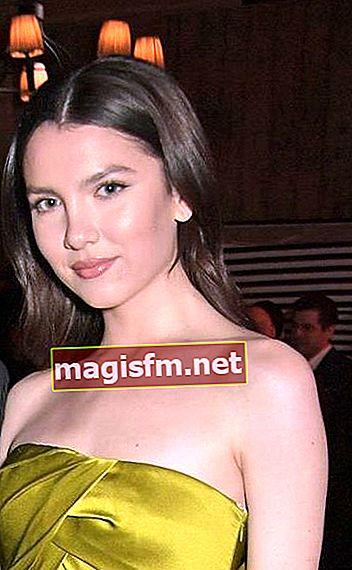 Maya Henry (Modell) Wikipedia, Bio, Alter, Größe, Gewicht, Freund, Vermögen, Karriere, Fakten