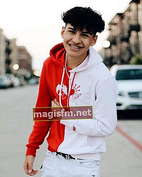 Marc Gomez Wiki, Bio, Alter, Größe, Gewicht: 20 Fakten über ihn