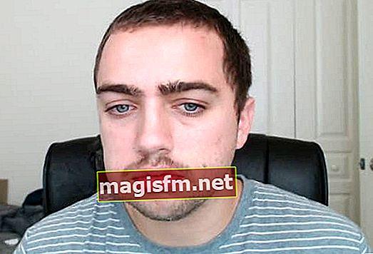 Mizkif (Twitch Star) Wikipedia, Bio, Alter, Größe, Gewicht, Freundin, Vermögen, Karriere, Fakten