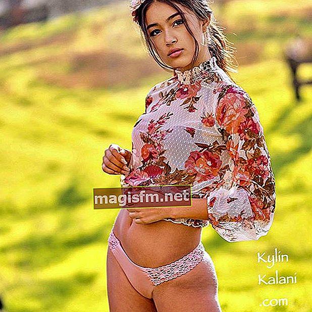 Kylin Kalani (Instagram Star) Wiki, Bio, Alter, Größe, Gewicht, Vermögen, Freund: 10 Fakten über sie