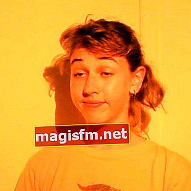 Caroline Konstnar (Youtuber) Wiki, Bio, Alter, Größe, Gewicht, Freund, Vermögen, Ethnizität Fakten