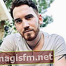 Korbin Miles (Vine Star) Wiki, Bio, Alter, Größe, Gewicht, Freundin, Vermögen, Fakten
