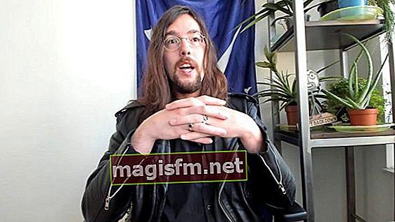 Styxhexenhammer666 (Youtuber) Wiki, Bio, Alter, Größe, Gewicht, Frau, Vermögen, Karriere, Fakten