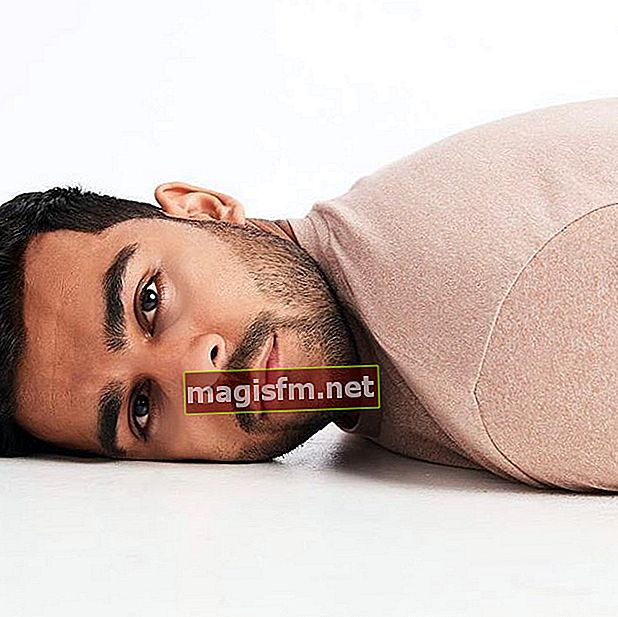 Adam Waheed (Instagram Star) Wiki, Bio, Alter, Größe, Gewicht, Religion, Freundin, Vermögen, Karriere, Fakten