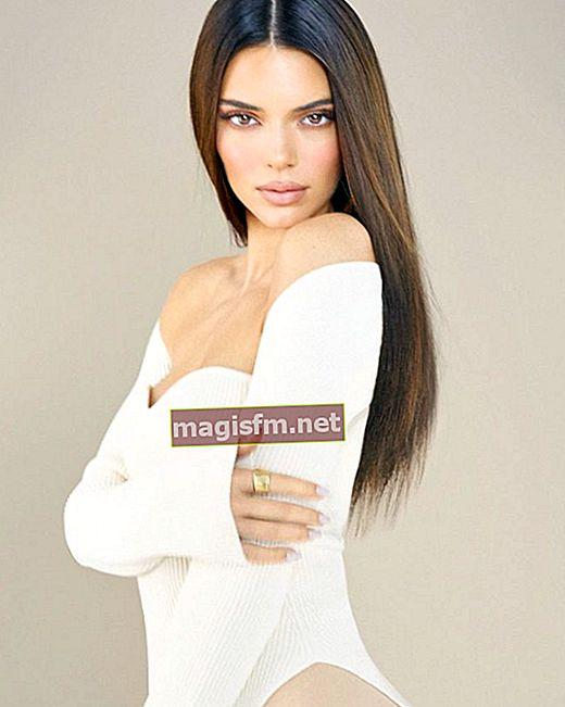 Kendall Jenner (Model) Bio, Alter, Wiki, Größe, Gewicht, Körpermaße, Freund, Vermögen, Fakten