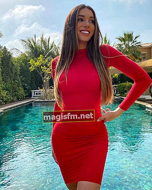 Lyna Perez (Instagram Star) Wikipedia, Bio, Alter, Größe, Gewicht, Freund, Vermögen, Karriere, Fakten