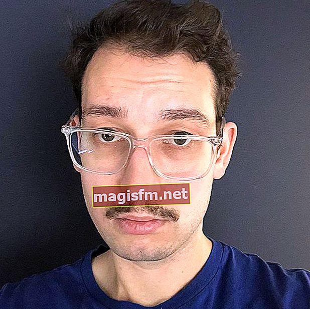 Ben Mazowita (Youtuber) Wikipedia, Bio, Alter, Größe, Gewicht, Freundin, Vermögen, Familie, Karriere, Fakten