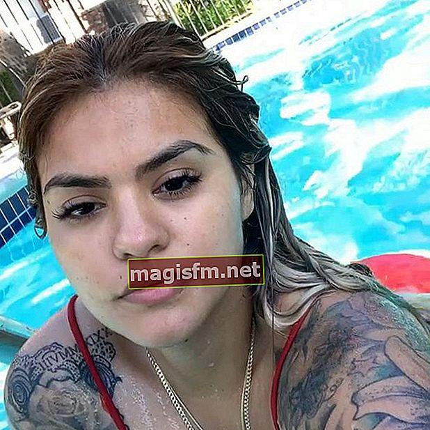 Tiff Villagomez (Instagram Star) Wiki, Bio, Alter, Größe, Gewicht, Maße, Freund, Vermögen, Fakten