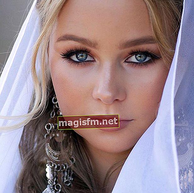 Ivy Mae (Modell) Wikipedia, Bio, Alter, Größe, Gewicht, Freund, Maße, Vermögen, Familie, Fakten