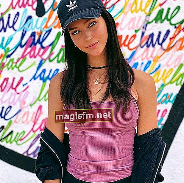 Rachel Cook (Youtuber) Wikipedia, Bio, Alter, Größe, Gewicht, Freund, Maße, Vermögen, Fakten