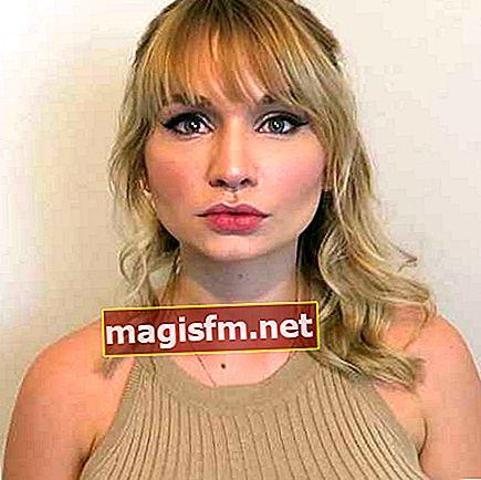 Zoie Burgher (Twitch Star) Wikipedia, Bio, Alter, Größe, Gewicht, Freund, Vermögen, Karriere, Fakten