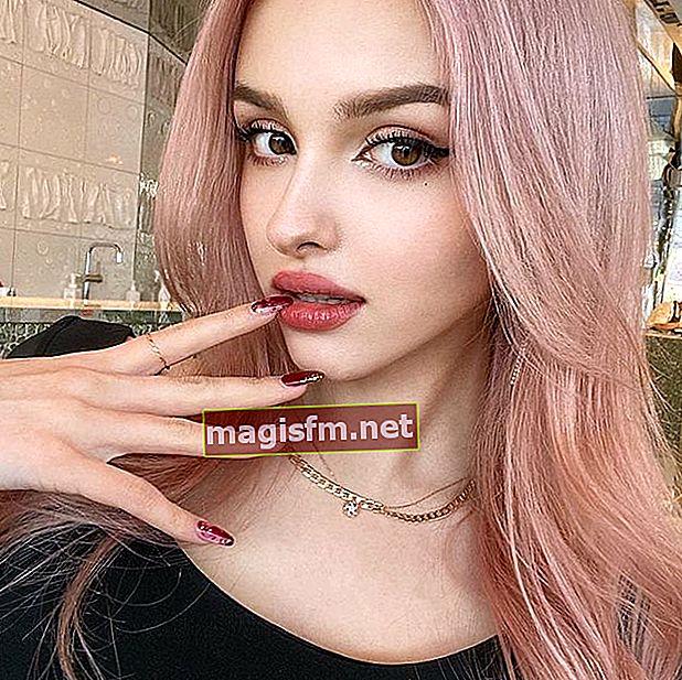 Elina Karimova (Youtuber) Wiki, Bio, Alter, Größe, Gewicht, Maße, Freund, Vermögen, Fakten