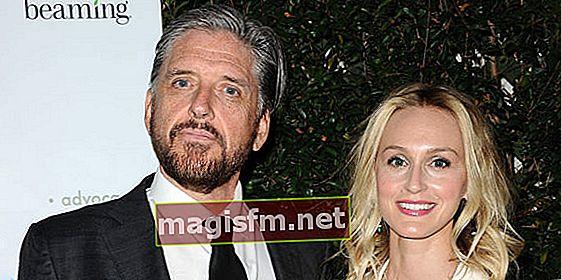 Megan Wallace Cunningham (Craig Ferguson Ehefrau) Wiki, Bio, Alter, Größe, Gewicht, Ehemann, Vermögen, Fakten