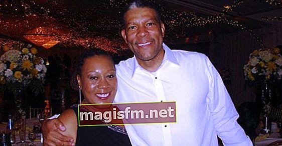Alvin Whitney (Pam Oliver Ehemann) Wiki, Bio, Alter, Größe, Gewicht, Frau, Vermögen, Fakten