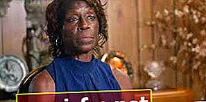 Ellenette Brown (Cyntoia Brown Mutter) Wiki, Bio, Alter, Größe, Gewicht, Tochter, Vermögen, Ehemann, Fakten