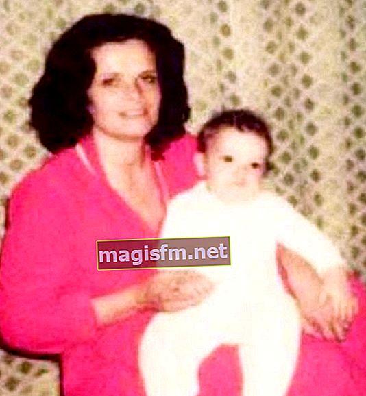Naomi Kay Fleming (Shaun King Mother) Wiki, Bio, Âge, la taille, Poids, Époux, Valeur nette, Les faits