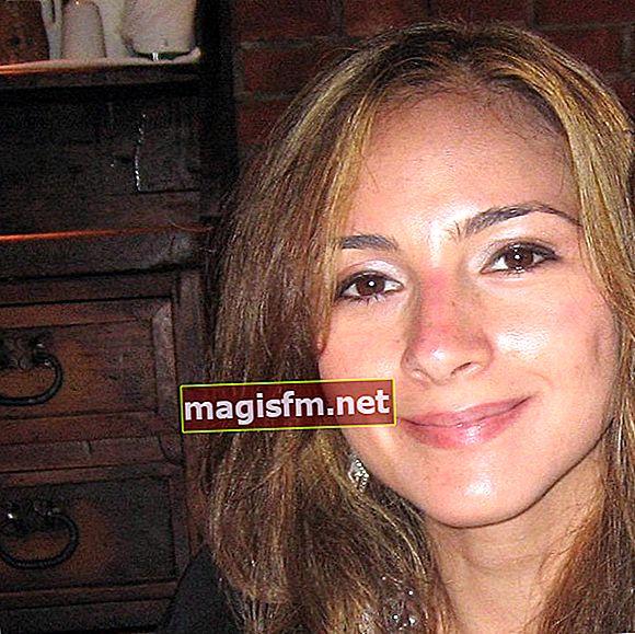 Paula Andrea Bongino (épouse de Daniel John Bongino) Wikipédia, Bio, Âge, la taille, Poids, Mari, Les faits