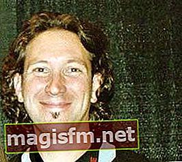 Anthony Ian Keasler (Shannon Lee Husband) Wiki, Bio, Âge, la taille, Poids, épouse, Enfants, Valeur nette, Faits
