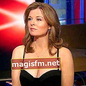 Jill Rhodes (Sean Hannity Ex-Wife) Wiki, Bio, Âge, la taille, Poids, Mari, Valeur nette, Les faits