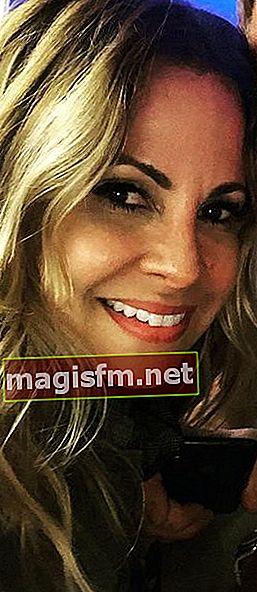 Catherine Mooty (Troy Aikman Wife) Wiki, Bio, Âge, la taille, Poids, Mari, Enfants, Valeur nette, Faits