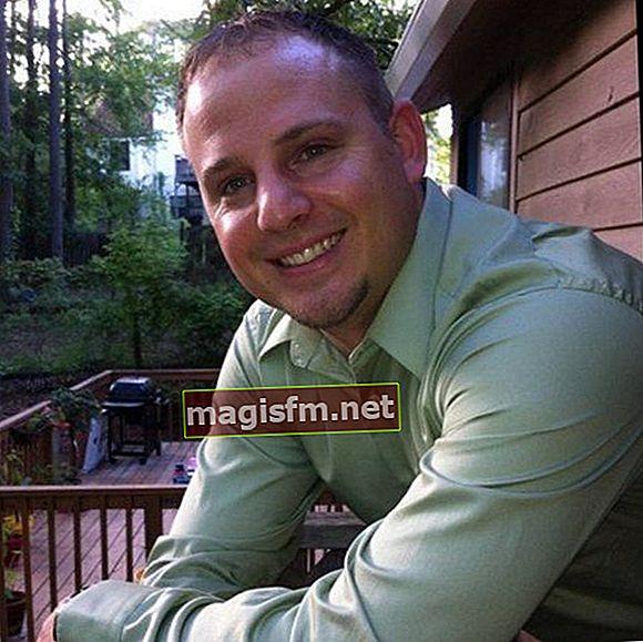Sean Edward Hartman (Phil Hartman Son) Wiki, Bio, Âge, la taille, Poids, Famille, épouse, Valeur nette, Les faits
