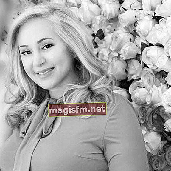 Hasty Khoei (épouse de Jacques Torres) Wikipédia, Bio, Âge, Taille, Poids, Mari, Enfants, Valeur nette, Faits