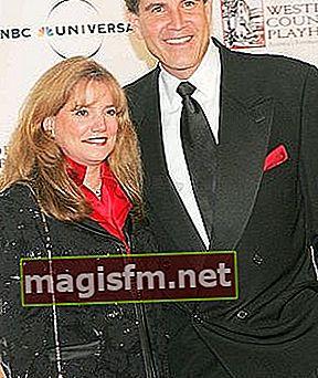 Ann-Lorraine Carlsen Nantz (Ex-épouse de Jim Nantz) Wikipédia, Biographie, Âge, la taille, Poids, Mari, Valeur nette, Les faits