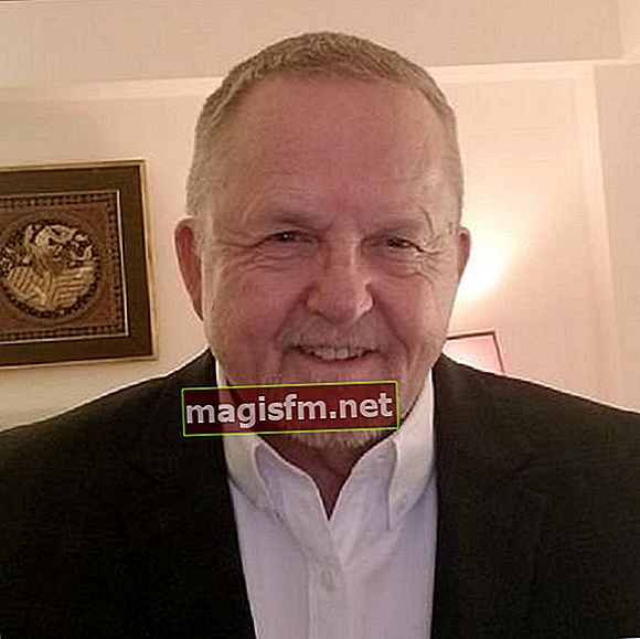 Ron Teigen Sr. (Père de Chrissy Teigen) Wikipédia, Bio, Âge, Taille, Poids, Femme, Valeur nette, Faits