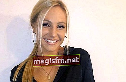 Harper Hempel (Jamal Murray Girlfriend) Bio, Wiki, Âge, la taille, Poids, Rencontres, Petit ami, Valeur nette, Les faits