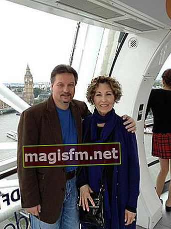 Debbie Swaggart (Donnie Swaggart Wife) Wiki, Bio, Âge, la taille, Poids, Mari, Valeur nette, Faits