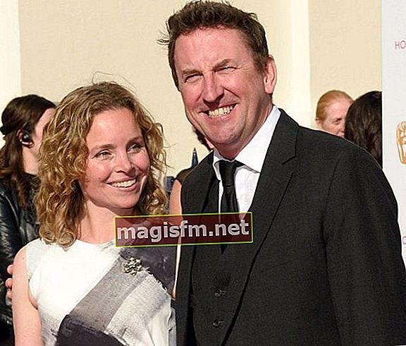 Tara Mckillop (Lee Mack Wife) Wiki, Bio, Âge, la taille, Poids, Mari, Valeur nette, Les faits