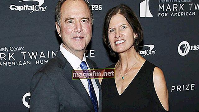 Eve Schiff (Adam Schiff Wife) Wiki, Bio, Valeur nette, Âge, Mari, Enfants, Parents, Taille, Poids, Faits