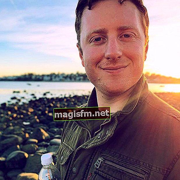 Griffin Cleverly (Bridgit Mendler Husband) Wiki, Bio, Âge, la taille, Poids, épouse, Valeur nette, Famille, Faits