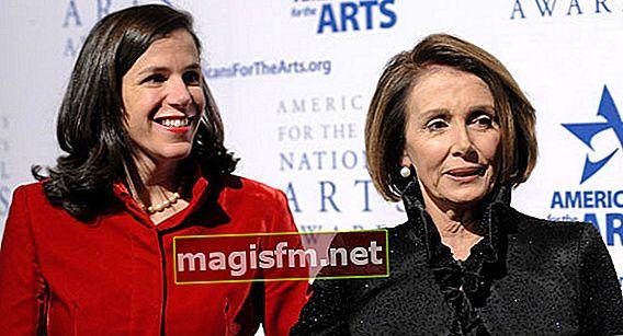 Jacqueline Pelosi (fille de Nancy Pelosi) Wikipédia, Bio, Âge, la taille, Poids, Mari, Les faits