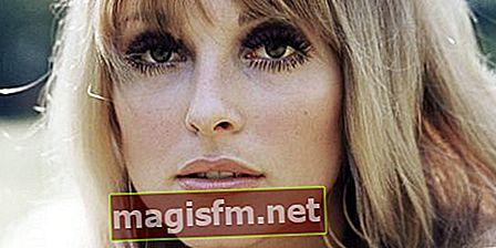 Rose Bundy (Ted Bundy Daughter) Wiki, Bio, Âge, Taille, Poids, Maintenant, Père, Marié, Valeur nette, Les faits